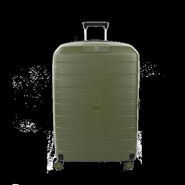 خرید و قیمت چمدان رونکاتو ایتالیا مدل باکس 4 سایز بزرگ رنگ سبز رونکاتو ایران  – roncatoiran BOX 4.0 CABIN SIZE RONCATO ITALY 55610157