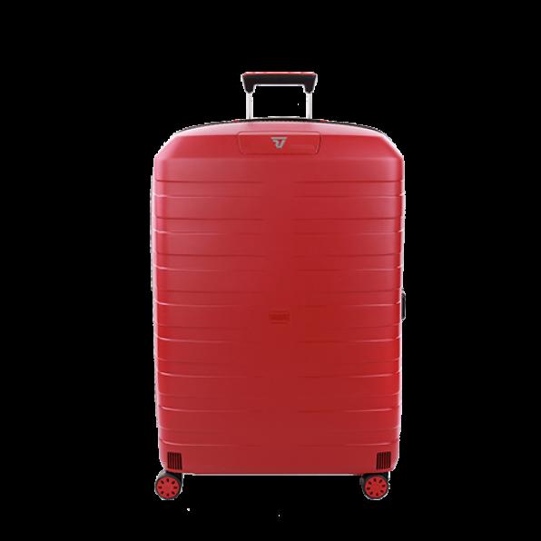 خرید و قیمت چمدان رونکاتو مدل باکس 4 رونکاتو ایران سایز بزرگ رنگ قرمز رونکاتو ایتالیا – roncatoiran BOX 4.0 CABIN SIZE RONCATO ITALY 55610109