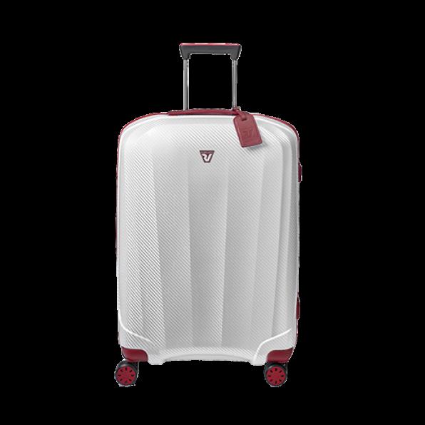 خرید و قیمت چمدان رونکاتو مدل وی گِلَم رونکاتو ایران سایز بزرگ رنگ سفید رونکاتو ایتالیا – roncatoiran WE GLAM RONCATO  ITALY 59510930
