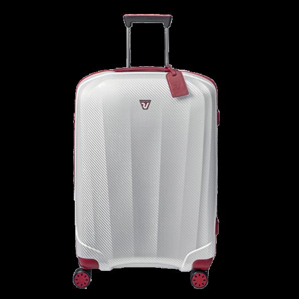قیمت و خرید چمدان رونکاتو مدل وی گِلَم رونکاتو ایران سایز متوسط رنگ سفید رونکاتو ایتالیا – roncatoiran WE GLAM RONCATO ITALY 59520930