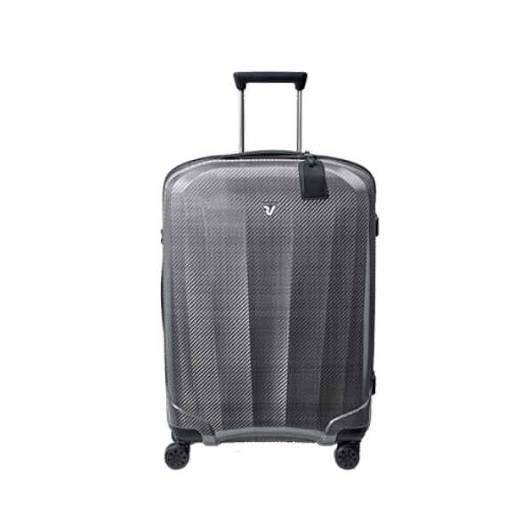 قیمت چمدان رونکاتو مدل وی گِلَم رونکاتو ایران سایز متوسط رنگ خاکستری رونکاتو ایتالیا – roncatoiran WE GLAM RONCATO ITALY 59520162