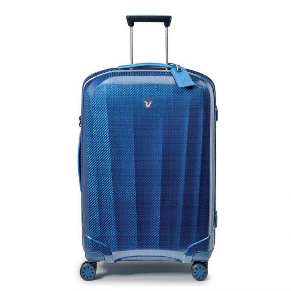 قیمت و خرید چمدان رونکاتو مدل وی گِلَم رونکاتو ایران سایز متوسط رنگ آبی رونکاتو ایتالیا – roncatoiran WE GLAM RONCATO ITALY 59525303