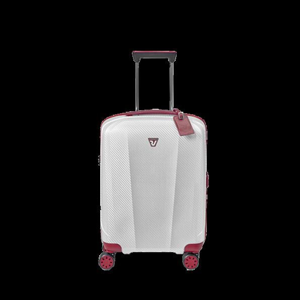 قیمت و خرید چمدان رونکاتو مدل وی گِلَم رونکاتو ایران سایز کابین رنگ سفید رونکاتو ایتالیا – roncatoiran WE GLAM RONCATO ITALY 59530930