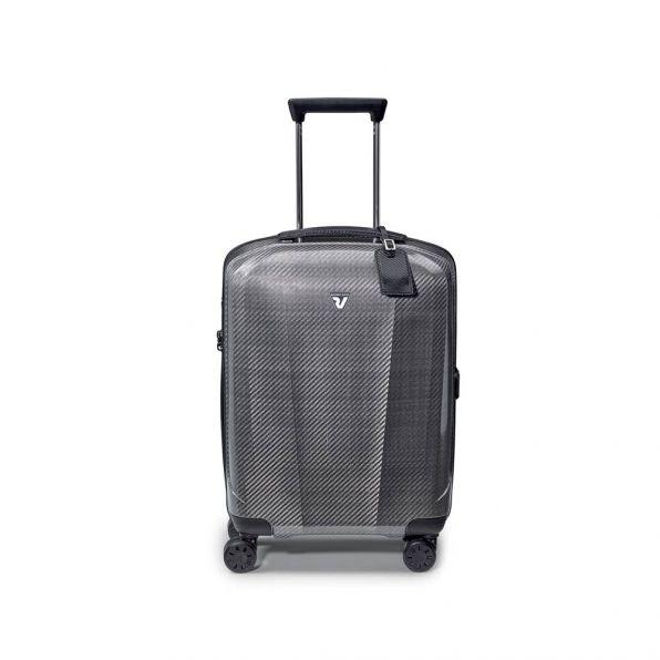 قیمت و خرید چمدان رونکاتو مدل وی گِلَم رونکاتو ایران سایز کابین رنگ خاکستری رونکاتو ایتالیا – roncatoiran WE GLAM RONCATO ITALY 59530162