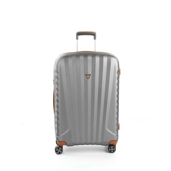 قیمت و خرید چمدان رونکاتو مدل الیت رونکاتو ایران سایز متوسط رنگ بژ رونکاتو ایتالیا – roncatoiran E - LITE RONCATO ITALY 52213445
