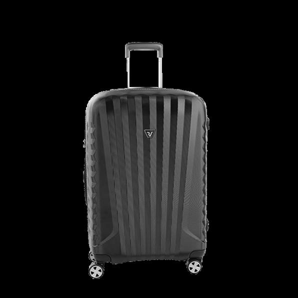 قیمت و خرید چمدان رونکاتو مدل الیت رونکاتو ایران سایز متوسط رنگ مشکی رونکاتو ایتالیا – roncatoiran E - LITE RONCATO ITALY 52220101