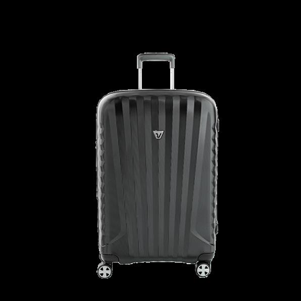 خرید چمدان رونکاتو ایتالیا مدل اونو زد اس ال سایز بزرگ رنگ مشکی رونکاتو ایران  – roncatoiranUNO ZSL PREMIUM 2.0 RONCATO ITALY 54660101