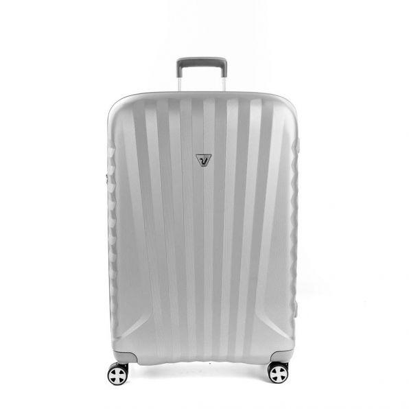 قیمت چمدان رونکاتو ایتالیا مدل اُنو زد اس ال سایز بزرگ رنگ خاکستری رونکاتو ایران  – roncatoiranUNO ZSL PREMIUM 2.0 RONCATO ITALY 54660225