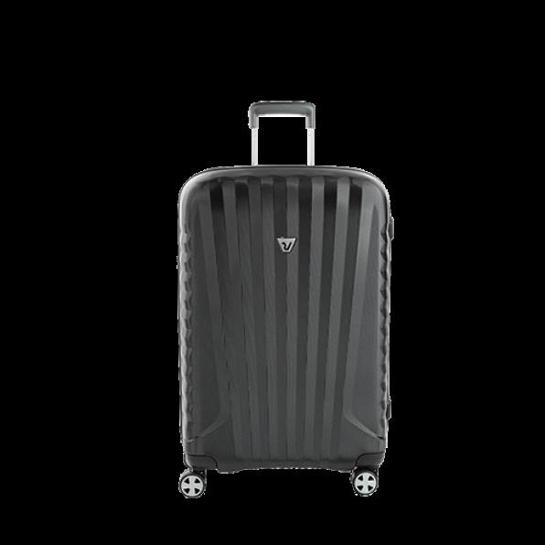 قیمت و خرید چمدان رونکاتو ایتالیا مدل اُنو زد اس ال سایز متوسط رنگ مشکی رونکاتو ایران  – roncatoiran UNO ZSL PREMIUM 2.0 RONCATO ITALY 54650101
