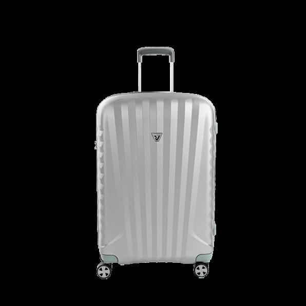 خرید چمدان رونکاتو ایتالیا مدل اونو زد اس ال سایز متوسط رنگ خاکستری رونکاتو ایران  – roncatoiran UNO ZSL PREMIUM 2.0 RONCATO ITALY 54650225