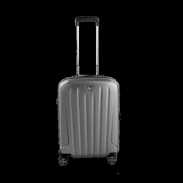 خرید و قیمت چمدان مدل یونیکا رونکاتو ایتالیا سایز کابین رنگ نوک مدادی ایران– roncatoiran UNICA RONCATO ITALY 56130122