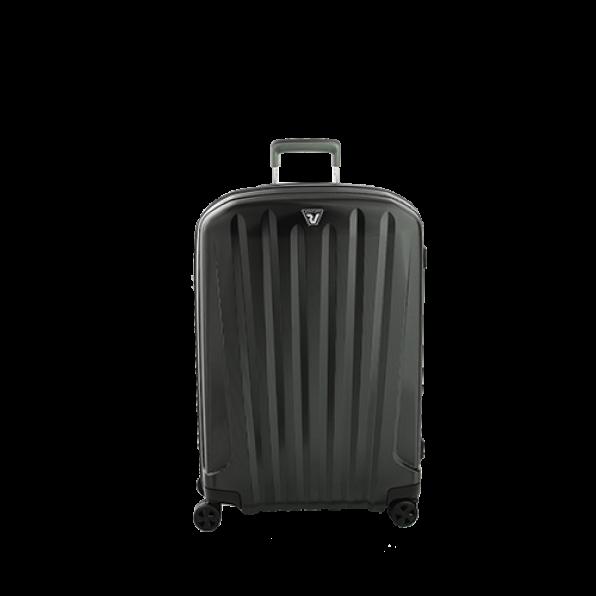 خرید و قیمت چمدان رونکاتو ایران مدل یونیکا سایز متوسط رنگ مشکی ایتالیا – roncatoiran UNICA RONCATO ITALY 56120101