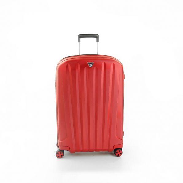 قیمت چمدان رونکاتو ایران مدل یونیکا سایز متوسط رنگ قرمز ایتالیا – roncatoiran UNICA RONCATO ITALY 56120169