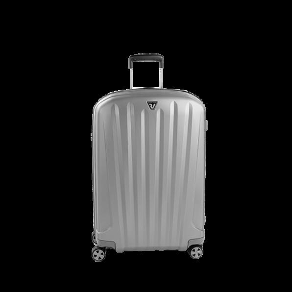 خرید و قیمت چمدان رونکاتو ایران مدل یونیکا سایز متوسط پلاس رنگ خاکستری ایتالیا – roncatoiran UNICA RONCATO ITALY 56020125