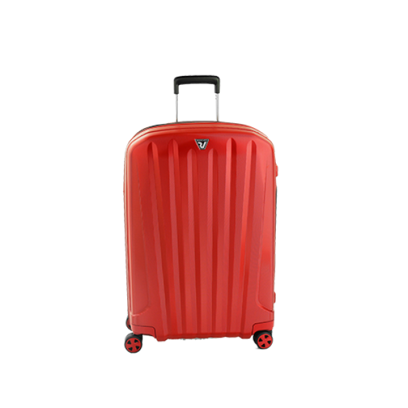 خرید و قیمت چمدان رونکاتو ایران مدل یونیکا سایز متوسط پلاس رنگ قرمز ایتالیا – roncatoiran UNICA RONCATO ITALY 56020169