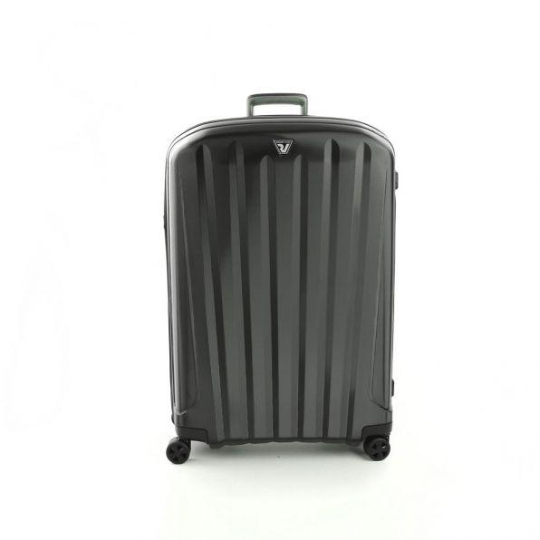 خرید و قیمت چمدان رونکاتو ایران مدل اونو اس ال سایز بزرگ رنگ مشکی ایتالیا – roncatoiran UNO SL RONCATO ITALY 56110101