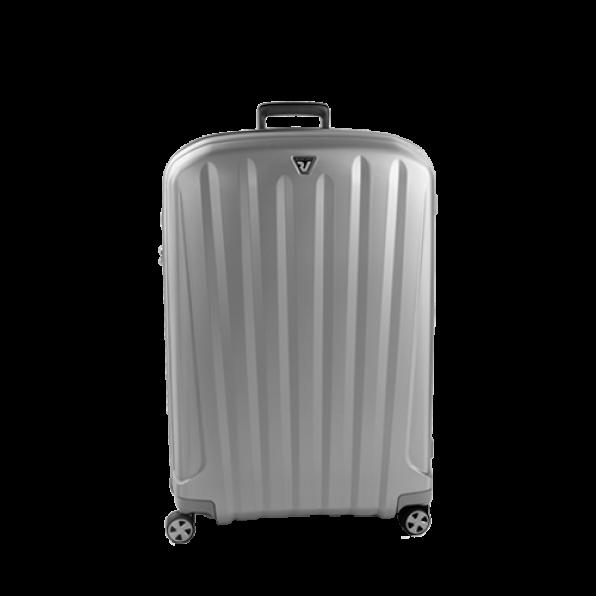 خرید و قیمت چمدان رونکاتو ایران مدل اونو اس ال سایز بزرگ رنگ خاکستری ایتالیا – roncatoiran UNO SL RONCATO ITALY 56110125