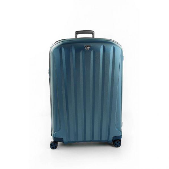 خرید و قیمت چمدان رونکاتو ایران مدل اونو اس ال سایز بزرگ رنگ آبی ایتالیا – roncatoiran UNO SL RONCATO ITALY 56110168