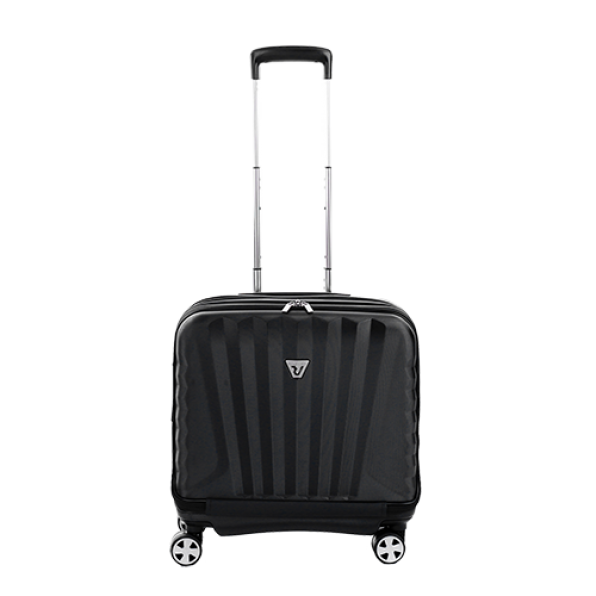 خرید چمدان رونکاتو ایتالیا مدل اُنو بیز سایز کابین رنگ  مشکی رونکاتو ایران – roncatoiran UNO BIZ RONCATO ITALY 41953401