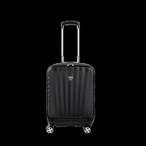 خرید چمدان رونکاتو مدل اُنو بیز رونکاتو ایران سایز کابین رنگ  مشکی – roncatoiran UNO BIZ RONCATO ITALY 41953301