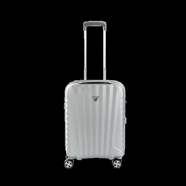 خرید و قیمت چمدان رونکاتو ایتالیا مدل اُنو زد اس ال رونکاتو ایران سایز اسلیم کابین رنگ مشکی   – roncatoiran UNO ZSL PREMIUM 2.0 RONCATO ITALY 54630101