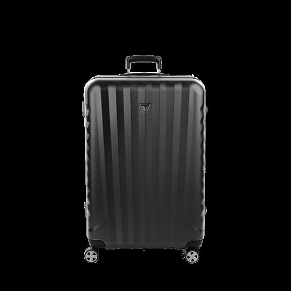 خرید و قیمت چمدان رونکاتو مدل اُنو دی ال ایکس رنگ مشکی رونکاتو ایران سایز بزرگ رونکاتو ایتالیا – roncatoiran UNO DLX RONCATO ITALY 41955101