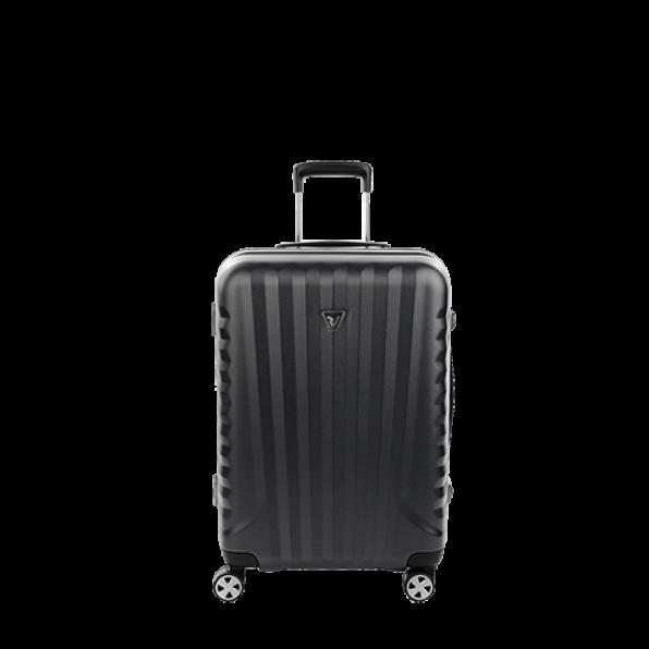خرید و قیمت چمدان رونکاتو مدل اُنو دی ال ایکس رنگ مشکی رونکاتو ایران سایز متوسط رونکاتو ایتالیا – roncatoiran UNO DLX RONCATO ITALY 41955201