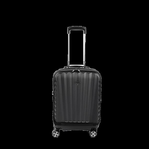 قیمت چمدان رونکاتو مدل اُنو دی ال ایکس رونکاتو ایران رنگ مشکی سایز کابین رونکاتو ایتالیا – roncatoiran UNO DLX RONCATO ITALY 41955301