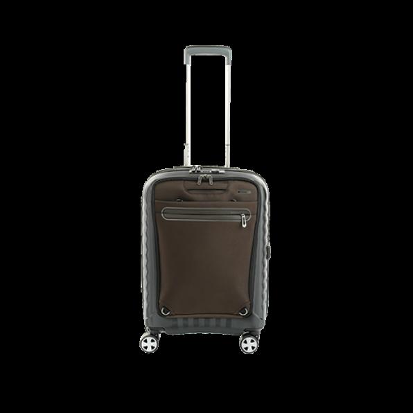 قیمت و خرید چمدان رونکاتو مدل دابل پریمیوم  رونکاتو ایران رنگ مشکی سایز کابین رونکاتو ایتالیا – roncatoiran DOUBLE PREMIUM RONCATO ITALY 51460401