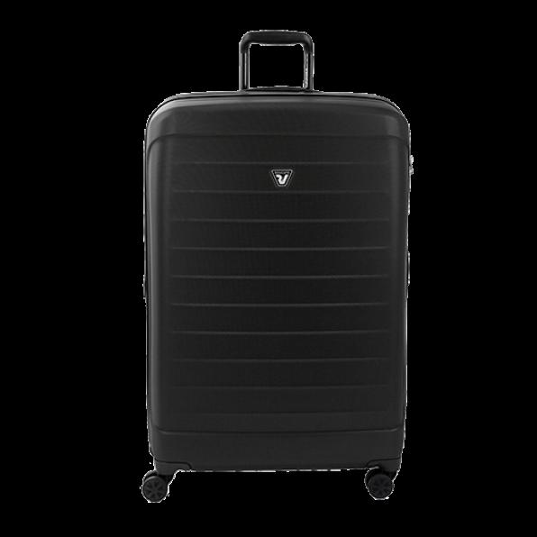 قیمت و خرید چمدان رونکاتو مدل فایبر لایت رونکاتو ایران رنگ مشکی سایز بزرگ رونکاتو ایتالیا – roncatoiran FIBER LIGHT RONCATO ITALY 41915101