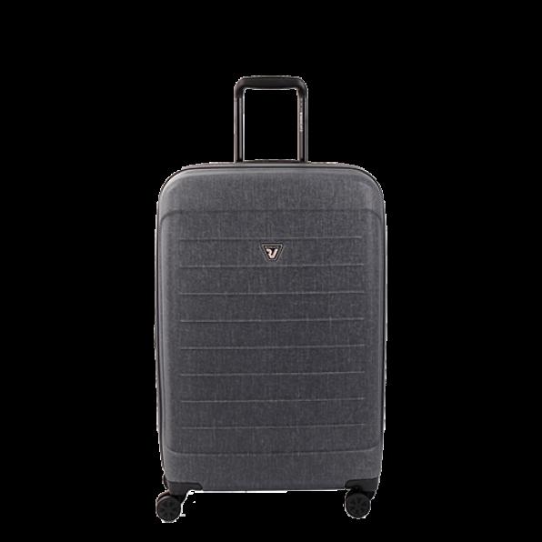 قیمت و خرید چمدان رونکاتو مدل فایبر لایت رونکاتو ایران رنگ مشکی سایز متوسط رونکاتو ایتالیا – roncatoiran FIBER LIGHT RONCATO ITALY 41915222