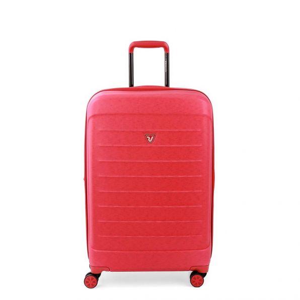 قیمت و خرید چمدان رونکاتو مدل فایبر لایت رونکاتو ایران رنگ قرمز سایز متوسط رونکاتو ایتالیا – roncatoiran FIBER LIGHT RONCATO ITALY 41915209