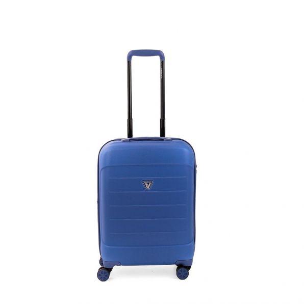 خرید و قیمت چمدان رونکاتو مدل فایبر لایت رونکاتو ایران رنگ سرمه ای سایز کابین رونکاتو ایتالیا – roncatoiran FIBER LIGHT RONCATO ITALY 41915303