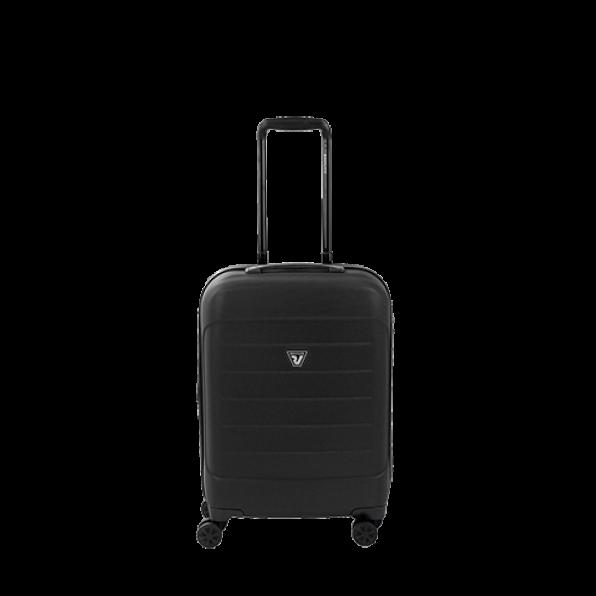 قیمت و خرید چمدان رونکاتو مدل فایبر لایت رونکاتو ایران رنگ مشکی سایز کابین رونکاتو ایتالیا – roncatoiran FIBER LIGHT RONCATO ITALY 41915301