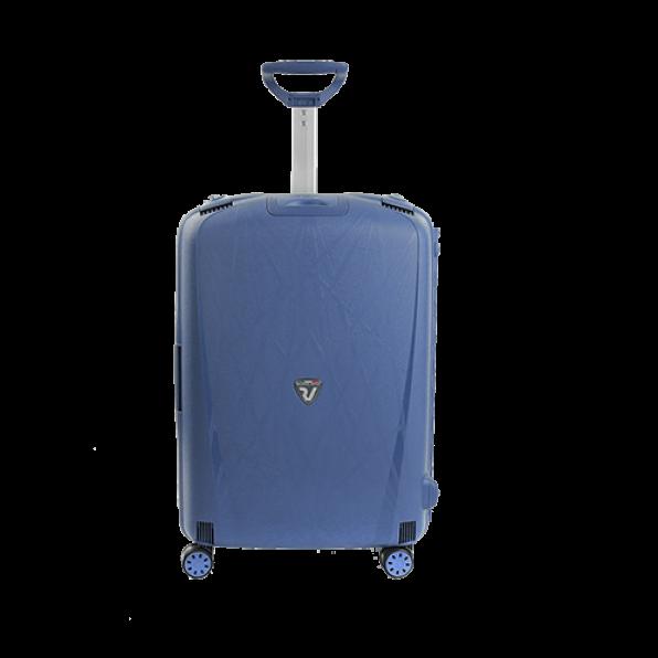 خرید و قیمت چمدان رونکاتو ایران مدل لایت رنگ سرمه ای سایز متوسط رونکاتو ایتالیا – roncatoiran LIGHT RONCATO ITALY 50071283