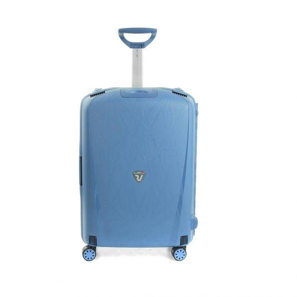 خرید و قیمت چمدان رونکاتو ایران مدل لایت رنگ آبی سایز متوسط رونکاتو ایتالیا – roncatoiran LIGHT RONCATO ITALY 50071233
