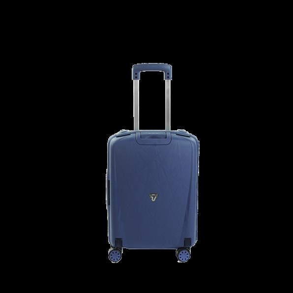 خرید و قیمت چمدان رونکاتو ایران مدل لایت رنگ سرمه ای سایز کابین رونکاتو ایتالیا – roncatoiran LIGHT RONCATO ITALY 50071483