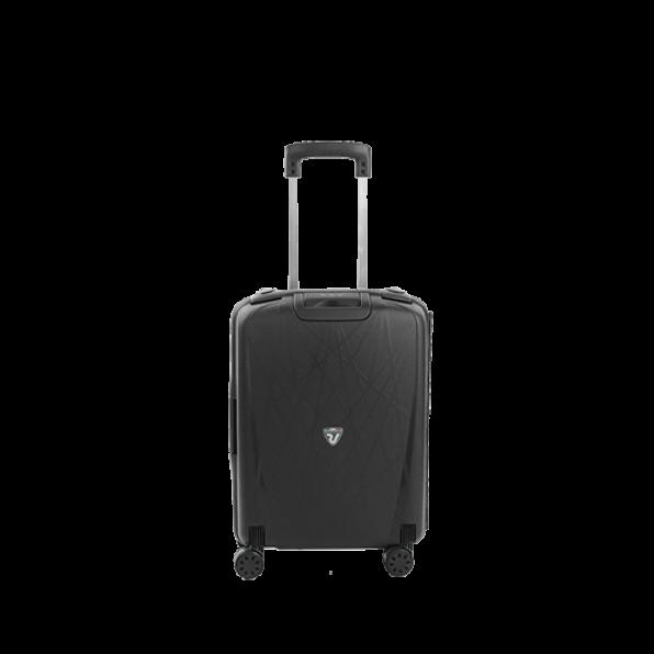 خرید و قیمت چمدان رونکاتو ایران مدل لایت رنگ مشکی سایز کابین رونکاتو ایتالیا – roncatoiran LIGHT RONCATO ITALY 50071401