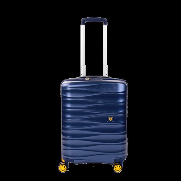 خرید و قیمت چمدان رونکاتو ایران مدل لایت رنگ آبی سایز کابین رونکاتو ایتالیا –  roncatoiran STELLAR RONCATO ITALY 41470323
