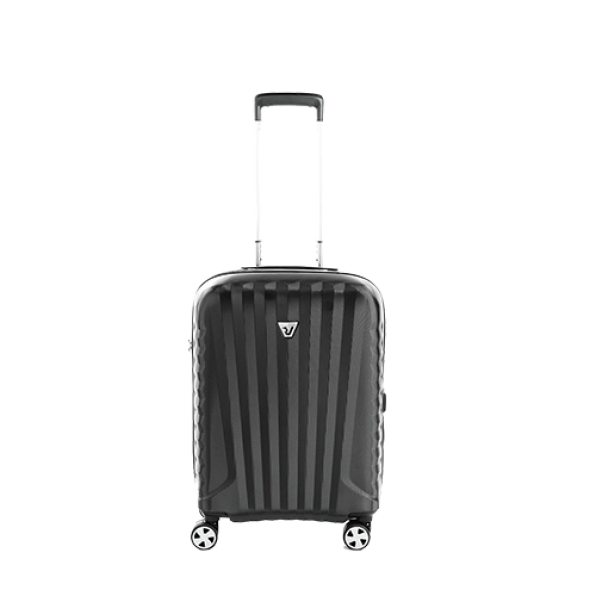خرید و قیمت چمدان رونکاتو ایتالیا مدل اونو زد اس ال رونکاتو ایران سایز کابین رنگ مشکی   – roncatoiran UNO ZSL PREMIUM 2.0 RONCATO ITALY 54640101