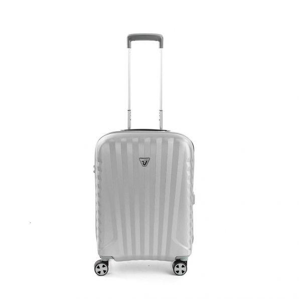 خرید و قیمت چمدان رونکاتو ایتالیا مدل اونو زد اس ال رونکاتو ایران سایز کابین رنگ خاکستری – roncatoiran UNO ZSL PREMIUM 2.0 RONCATO ITALY 54640225