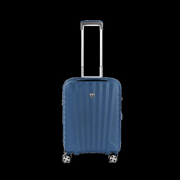 خرید چمدان رونکاتو ایتالیا مدل اُنو زد اس ال رونکاتو ایران سایز اسلیم کابین رنگ سرمه ای – roncatoiran UNO ZSL PREMIUM 2.0 RONCATO ITALY 54630303