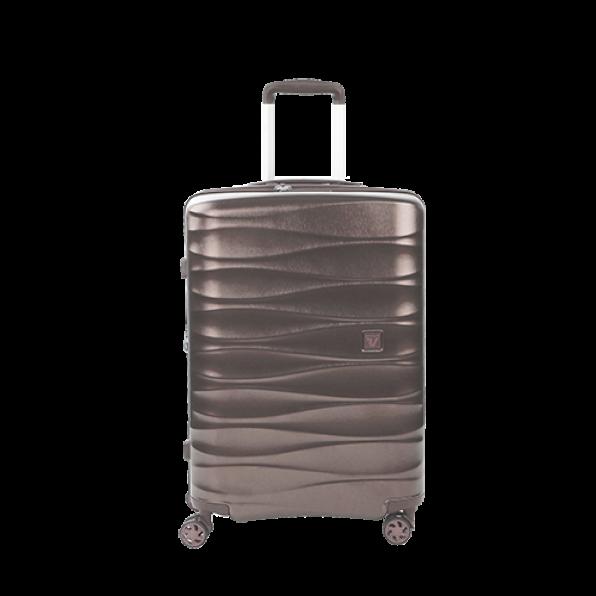 خرید و قیمت چمدان رونکاتو ایران مدل لایت رنگ نقره ای سایز متوسط رونکاتو ایتالیا – roncatoiran LIGHT RONCATO ITALY 41470214