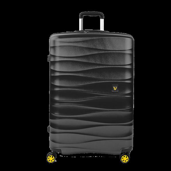 خرید و قیمت چمدان رونکاتو ایران مدل استلار رنگ نوک مدادی سایز بزرگ رونکاتو ایتالیا – roncatoiran STELLAR RONCATO ITALY 41470122