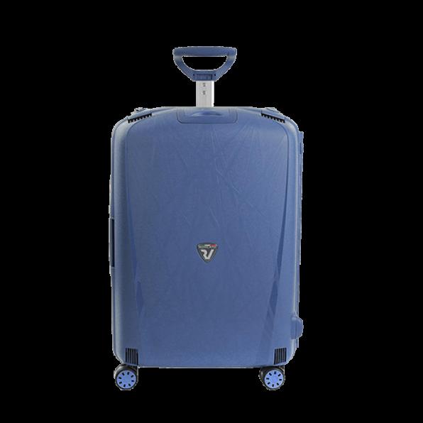 خرید و قیمت چمدان رونکاتو ایران مدل لایت رنگ سرمه ای سایز بزرگ رونکاتو ایتالیا – roncatoiran LIGHT RONCATO ITALY 50071183