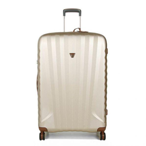 خرید و قیمت چمدان رونکاتو ایران مدل الیت سایز بزرگ رنگ بژ رونکاتو ایتالیا – roncatoiran E-lite RONCATO ITALY 52210426