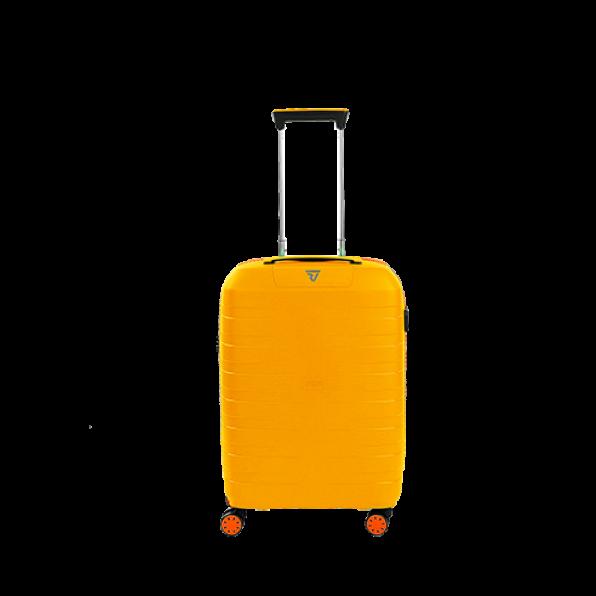 رونکاتو ایران چمدان مدل باکس یانگ سایز کابین رنگ زرد رونکاتو ایتالیا – roncatoiran BOX YOUNG CABIN SIZE RONCATO ITALY 55431206