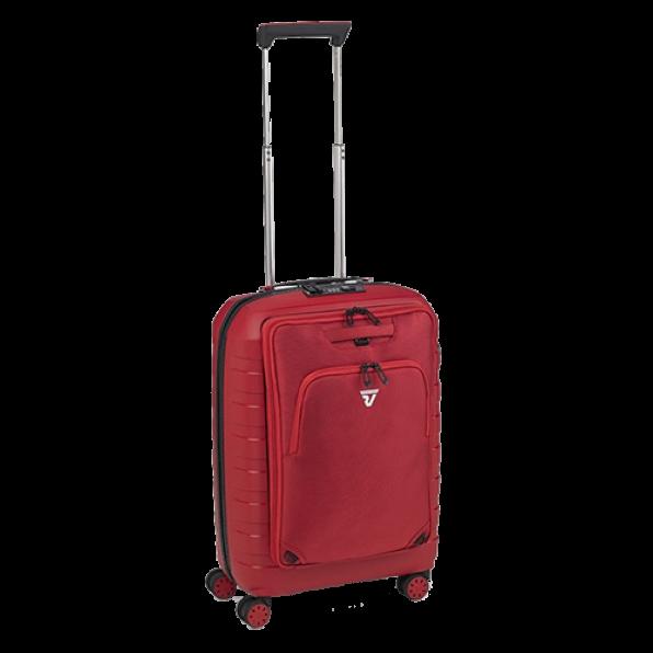 خرید و قیمت خرید چمدان رونکاتو ایران مدل دیباکس رنگ قرمز سایز کابین رونکاتو ایتالیا – roncatoiran D-BOX RONCATO ITALY 55530909