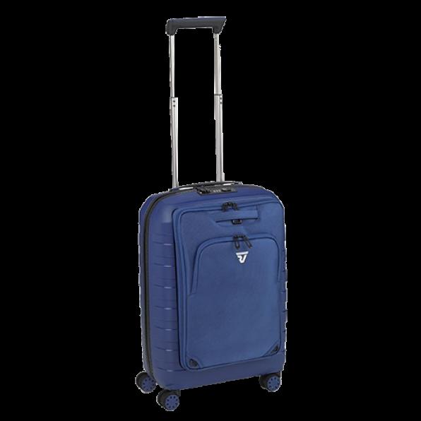 خرید و قیمت چمدان رونکاتو مدل دیباکس رونکاتو ایران رنگ آبی سایز کابین رونکاتو ایتالیا – roncatoiran D-BOX RONCATO ITALY 55538383