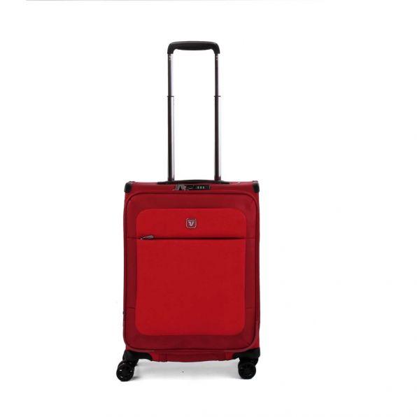 قیمت و خرید چمدان رونکاتو ایران مدل میامی رنگ قرمز سایز کابین رونکاتو ایتالیا – roncatoiran MIAMI RONCATO ITALY 41617309